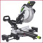 LUNA JMS260 pilarka ukosowa 255x25,4mm 1800W laser podświetlenie (191440205 pilarka tarczowa ukośnica ukośna) w sklepie internetowym Makita Sklep