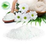 Relaksująca Morska sól do kąpieli - Zielona Herbata w sklepie internetowym Subtelnepiekno.pl