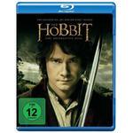 Hobbit: Niezwykła podróż Blu-ray +mat. specjalne w sklepie internetowym Kupwkoszalinie