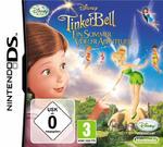 Gra Disney Dzwoneczek i uczynne wróżki NINTENDO DS w sklepie internetowym Kupwkoszalinie
