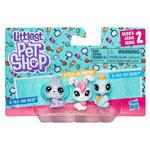 pet shop littlest Mini Zwierzaki 3 szt w sklepie internetowym Kupwkoszalinie