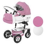 Shell-Eko BabyActive wózek dziecięcy wielofunkcyjny babyactive shell eko w sklepie internetowym Sklepikdzieciecy.pl