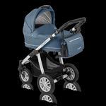 LUPO COMFORT wózek dziecięcy Baby Design baby design lupo comfort w sklepie internetowym Sklepikdzieciecy.pl