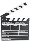 BlackCam klaps filmowy (czarny) - PROMOCJA BLACK WEEKEND w sklepie internetowym Foto - Plus