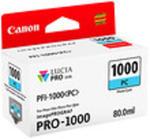 Canon tusz PFI-1000PC Photo Cyan w sklepie internetowym Foto - Plus