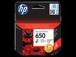 TUSZ HP 650 COLOR w sklepie internetowym Ternet