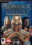 GRA PC MEDIEVAL II: TOTAL WAR - KRÓLESTWA w sklepie internetowym Ternet