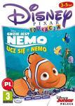 Gra PC DE Gdzie jest Nemo - ucz się z Nemo 2011 w sklepie internetowym Ternet