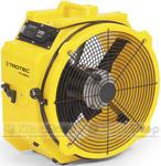 Dmuchawa Trotec TTV 4500 S - wentylator tłoczący / wentylator osiowy w sklepie internetowym KlimaSklep
