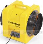 Dmuchawa Trotec TTV 2500 - wentylator tłoczący / wentylator osiowy w sklepie internetowym KlimaSklep