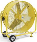 Dmuchawa Trotec TTW 25000 S - wentylator bębnowy / wentylator osiowy w sklepie internetowym KlimaSklep