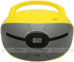 Boombox Blaupunkt BB6YL - radioodtwarzacz z CD / MP3 / USB / AUX / FM PLL w sklepie internetowym KlimaSklep