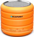 Przenośny głośnik Blaupunkt BT01OR - BLUETOOTH / SD / MP3 / FM w sklepie internetowym KlimaSklep