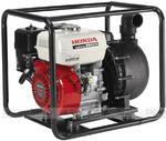 Motopompa Honda WMP 20X do wody morskiej i chemikaliów (833 l/min) w sklepie internetowym KlimaSklep