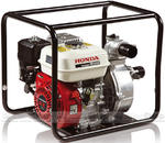 Motopompa Honda WH 20X do wody czystej wysokociśnieniowa (450 l/min) w sklepie internetowym KlimaSklep