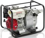 Motopompa Honda WT 30X do szlamu (1200 l/min) w sklepie internetowym KlimaSklep