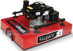 Motopompa Ogniochron Niagara 1 - pływająca (1200 l/min) w sklepie internetowym KlimaSklep