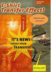 Naprasowanki z efektem błyszczacego brokatu Papier transferowy Star Coating TIJ 2100 na jasne tkaniny 50ark A4 w sklepie internetowym CEDEX.com.pl