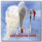Magda Anioł CD Anioł pasterzom mówił w sklepie internetowym Księgarnia Dobrego Pasterza