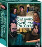 Przygoda ze Świętym Piotrem Gra Biblijna w sklepie internetowym Księgarnia Dobrego Pasterza