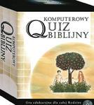 Komputerowy Quiz Biblijny w sklepie internetowym Księgarnia Dobrego Pasterza