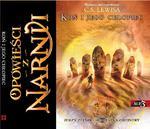 Opowieści z Narnii. Koń i jego chłopiec - audiobook w sklepie internetowym Księgarnia Dobrego Pasterza