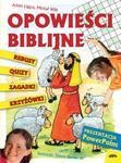 OPOWIEŚCI BIBLIJNE Krzyżówki, quizy, rebusy, zagadki w sklepie internetowym Księgarnia Dobrego Pasterza
