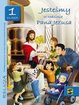 Jesteśmy w rodzinie Pana Jezusa - Podręcznik dla klasy I w sklepie internetowym Księgarnia Dobrego Pasterza