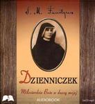 Dzienniczek Miłosierdzie Boże w duszy mojej Św. Faustyna Audiobook MP3 w sklepie internetowym Księgarnia Dobrego Pasterza