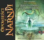 Opowieści z Narnii - Siostrzeniec czarodzieja - CD Mp3, C.S. Lewis w sklepie internetowym Księgarnia Dobrego Pasterza