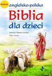 Angielsko - polska Biblia dla dzieci z płytą CD w sklepie internetowym Księgarnia Dobrego Pasterza