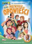 Filmy religijne dla dzieci Niezwykłe Opowieści - 5xDVD w sklepie internetowym Księgarnia Dobrego Pasterza