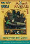 Domek na Skale cz. 1 DVD - filmy religijne dla dzieci w sklepie internetowym Księgarnia Dobrego Pasterza