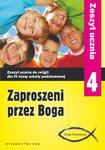 ZAPROSZENI PRZEZ BOGA zeszyt ucznia 4 klasa SP WAM (nowa podstawa programowa) w sklepie internetowym Księgarnia Dobrego Pasterza