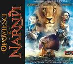 Opowieści z Narnii. Podróż Wędrowca do Świtu CD Mp3 w sklepie internetowym Księgarnia Dobrego Pasterza