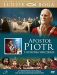APOSTOŁ PIOTR I OSTATNIA WIECZERZA - kolekcja LUDZIE BOGA w sklepie internetowym Księgarnia Dobrego Pasterza