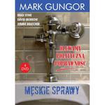 MĘSKIE SPRAWY - 4xDVD Mark Gungor w sklepie internetowym Księgarnia Dobrego Pasterza