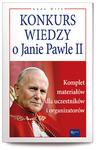 Konkurs wiedzy o Janie Pawle II. Komplet materiałów w sklepie internetowym Księgarnia Dobrego Pasterza