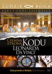 CIEMNA STRONA KODU LEONARDA DA VINCI - Ludzie Boga DVD+Album w sklepie internetowym Księgarnia Dobrego Pasterza