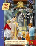 Ćwiczenia dla 3 klasy SP Przyjmujemy Pana Jezusa Wydawnictwo Święty Stanisław w sklepie internetowym Księgarnia Dobrego Pasterza