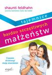 Tajemnice bardzo szczęśliwych małżeństw w sklepie internetowym Księgarnia Dobrego Pasterza