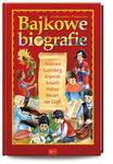 Bajkowe biografie w sklepie internetowym Księgarnia Dobrego Pasterza