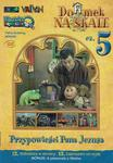 Domek na Skale cz. 5 DVD - filmy religijne dla dzieci w sklepie internetowym Księgarnia Dobrego Pasterza