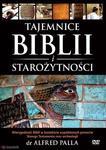 Tajemnice Biblii i starożytności DVD w sklepie internetowym Księgarnia Dobrego Pasterza
