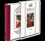 Biblia opowiedziana dzieciom. Stary i Nowy Testament (jednotomowa, w etui) w sklepie internetowym Księgarnia Dobrego Pasterza