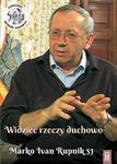 Widzieć rzeczy duchowo Marko Ivan Rupnik SJ DVD w sklepie internetowym Księgarnia Dobrego Pasterza