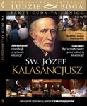 ŚW. JÓZEF KALASANCJUSZ FAKTY-CUDA-TAJEMNICE DVD + książka w sklepie internetowym Księgarnia Dobrego Pasterza