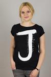 """Koszulka damska """"Jezus Najwyższe Imię!"""" w sklepie internetowym Księgarnia Dobrego Pasterza"""