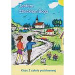Jestem dzieckiem Boga Podręcznik do religii klasa 1 szkoły podstawowej w sklepie internetowym Księgarnia Dobrego Pasterza