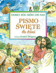 Dobry Bóg mówi do nas - ks. bp Antoni Długosz w sklepie internetowym Księgarnia Dobrego Pasterza